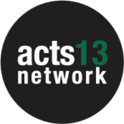 The Acts 13 Network